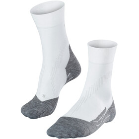 Falke Stabilizing Cool Health Socks Men white-mix